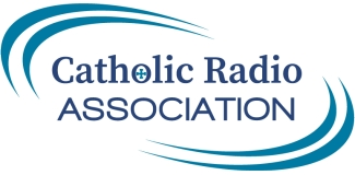 Catholic Radio Association Mobile Retina Logo