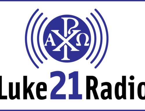 Luke 21 Radio Podcasts